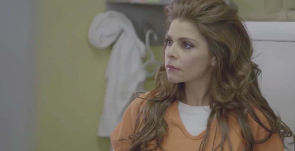 In New 'OITNB' Promo, Maritza & Flaca Re-Enact the 'Maldita Lisiada' Scene for Itati Cantoral