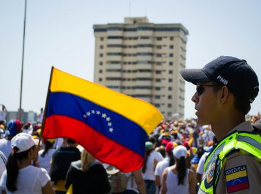 As the Situation in Venezuela Worsens, More MLB Players Share Fears For Their Homeland