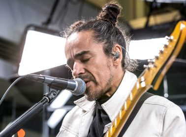 This Video of Café Tacvba's NPR 'Tiny Desk Concert' Is a Treat for Fans