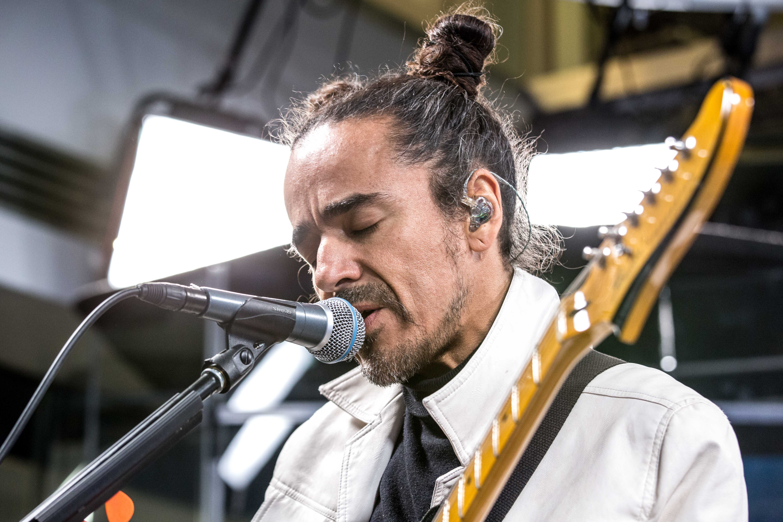 This Video of Café Tacvba's NPR 'Tiny Desk Concert' Is a Treat for Fans