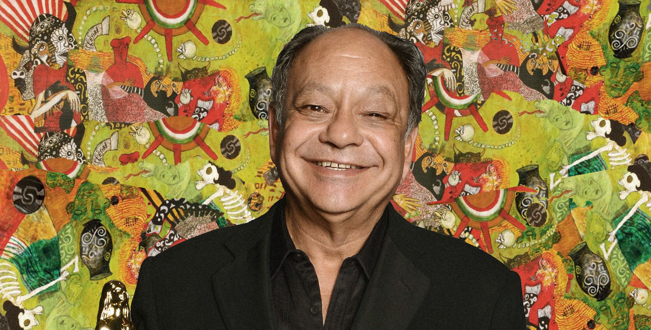 Cheech Marin's Massive Chicano Art Collection May Have Found a Permanent Home at This SoCal Museum