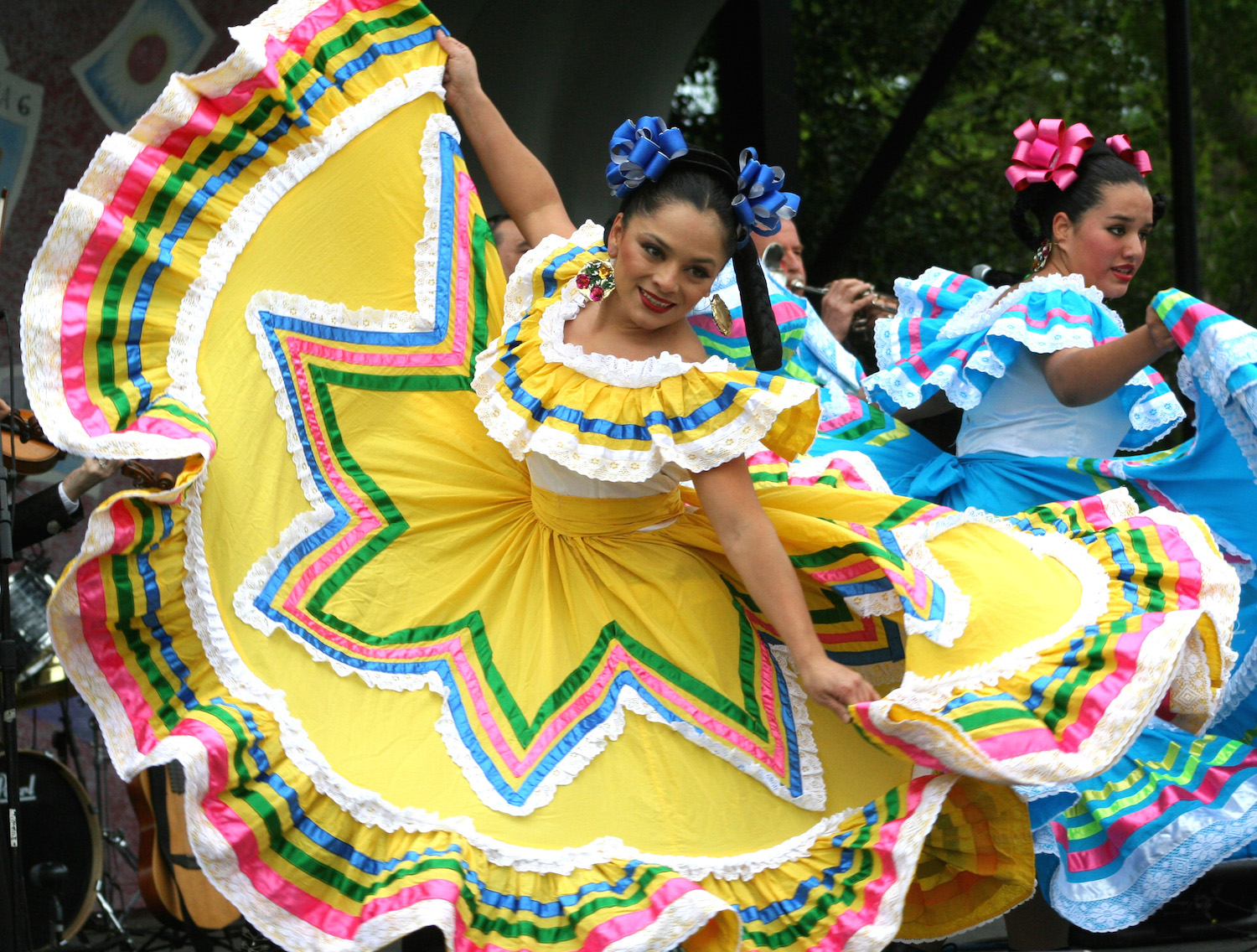 For the First Time in 16 Years, the President Won't Host a Cinco de Mayo Celebration