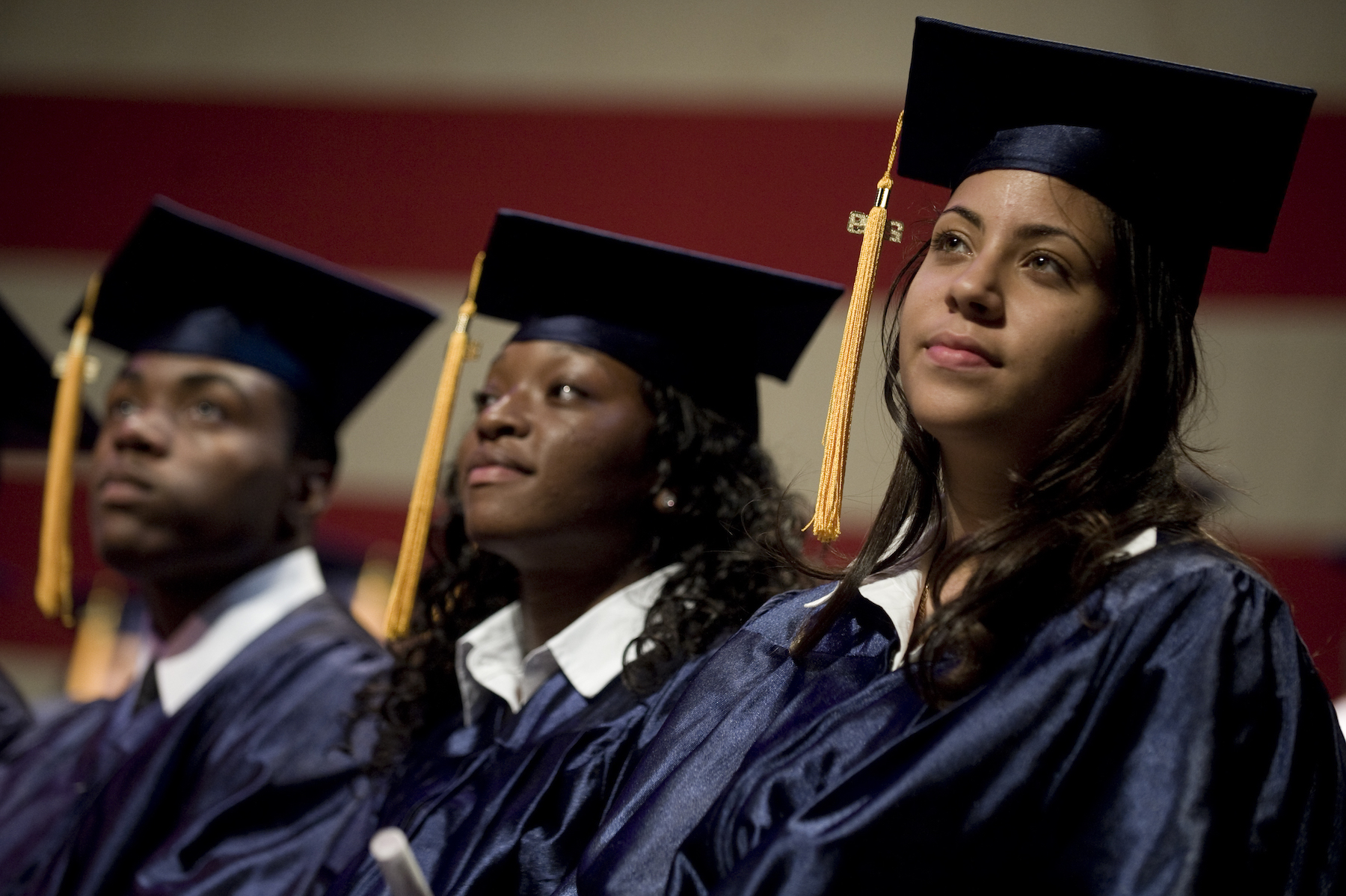7 College Scholarships Latinos Should Apply to Right Now