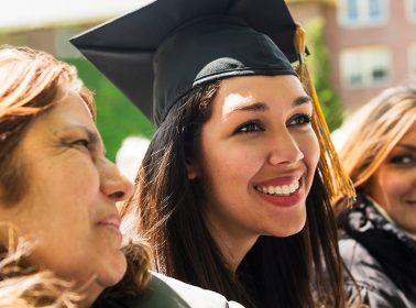 #FirstGeneration Is the Tear-Jerking Hashtag Celebrating the Accomplishments of These College Grads