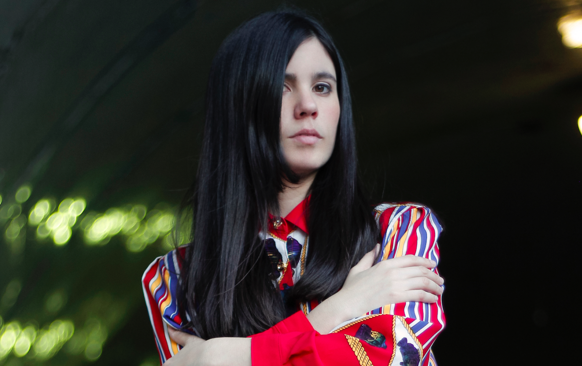 LAMC Announces Heavenly Indie Showcase Lineup With Javiera Mena, Jesse Baez, and More