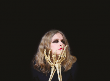 10 of the Most Surreal and Otherworldly Juana Molina Music Videos