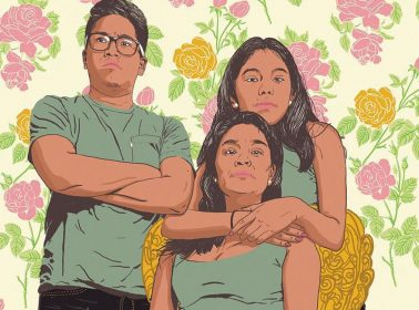 """Austin's """"Poderosas"""" Mural is an Homage to the Sacrifices and Strength of Immigrant Mothers"""