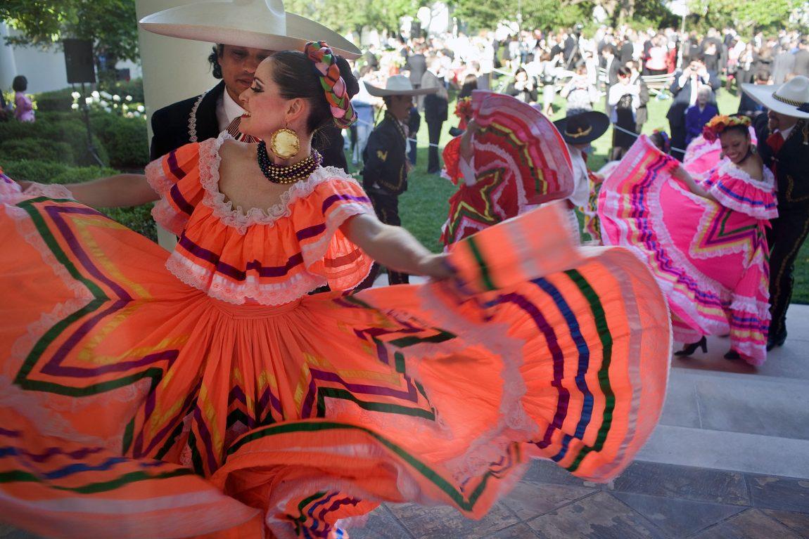 SU history teacher explains the history of Cinco de Mayo