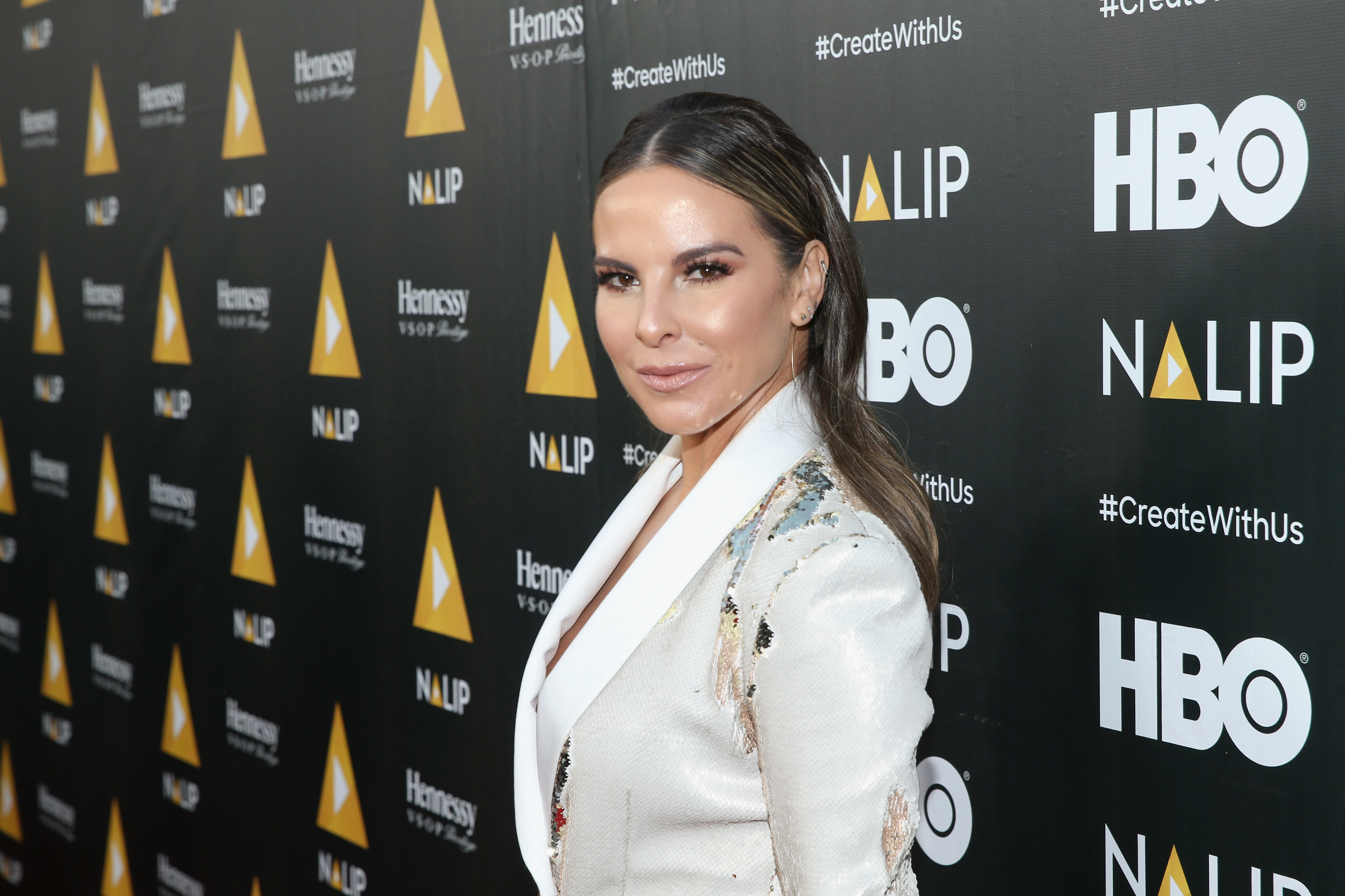 Kate del Castillo Spotted Filming 'La Reina del Sur' Season 2 in Belize