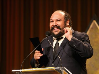 Watching 'The Nightmare Before Christmas' as a Teen Inspired Jorge Gutiérrez to Direct 'The Book of Life'