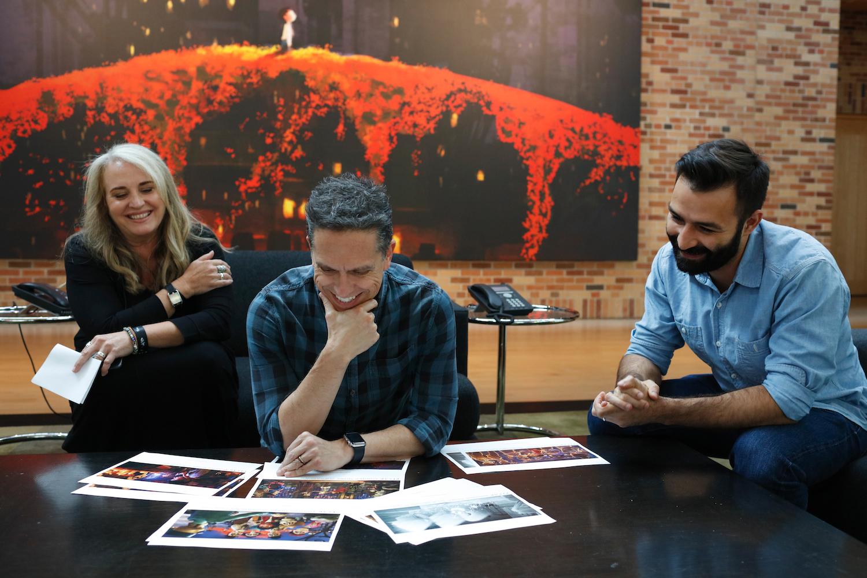 'Coco's Mexican-American Co-Director Adrian Molina Reveals the Origins of Pixar's Día de Muertos Film
