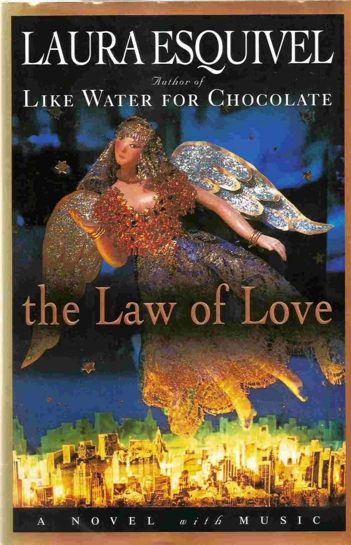 a literary analysis of like water for chocolate by laura esquivel In laura esquivel's magical realist novel, como agua para chocolate (1989 like  water  latin american and iberian perspectives on literature and medicine.