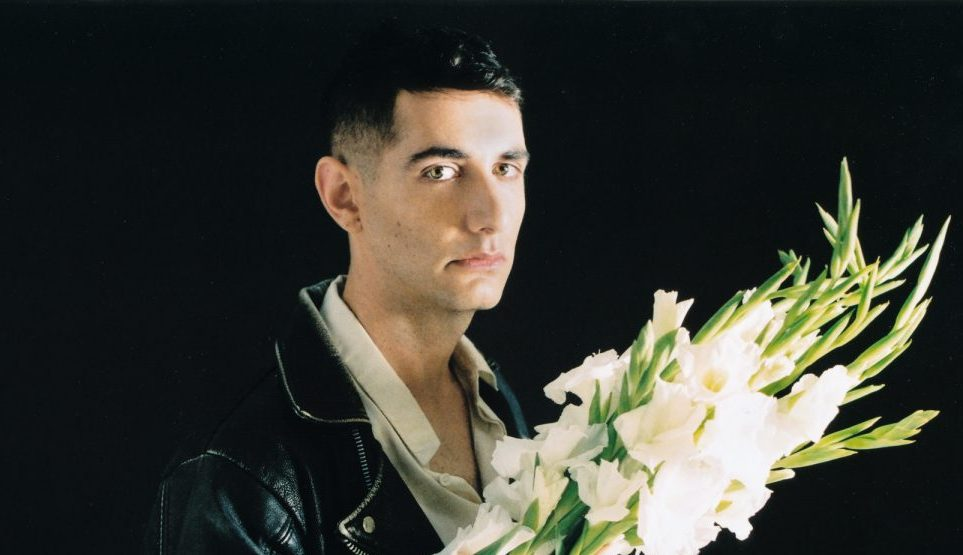Alex Anwandter Teases First Single in 2 Years With Trump's Infamous Presidential Bid Speech