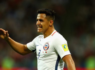 Chile's Golden Generation Is Over, as La Roja Fails to Qualify For the 2018 World Cup