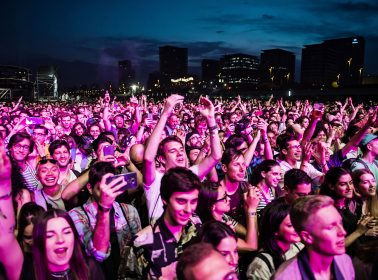 Primavera Sound Festival Again Dazzles With a Gender-Inclusive Lineup