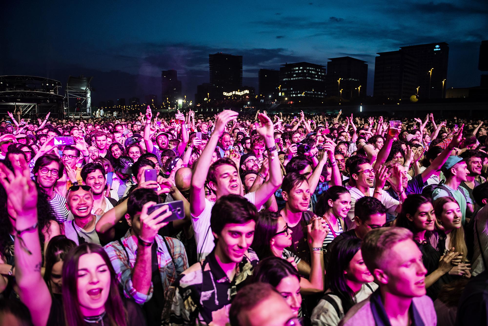 Primavera Sound Festival Again Dazzles With a Gender-Inclusive Lineup