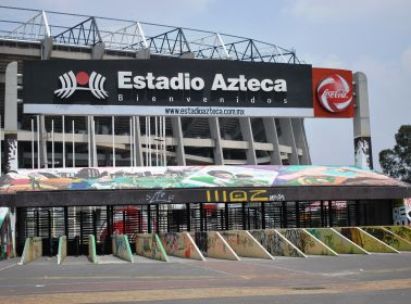 US-Mexico at the Azteca: Great Goals, Rude Chants, and Anti-Trump Sentiments