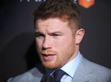 After Rejecting WBC's Huichol Belt, Canelo Will Also Turn Down Middleweight Title If He Beats GGG