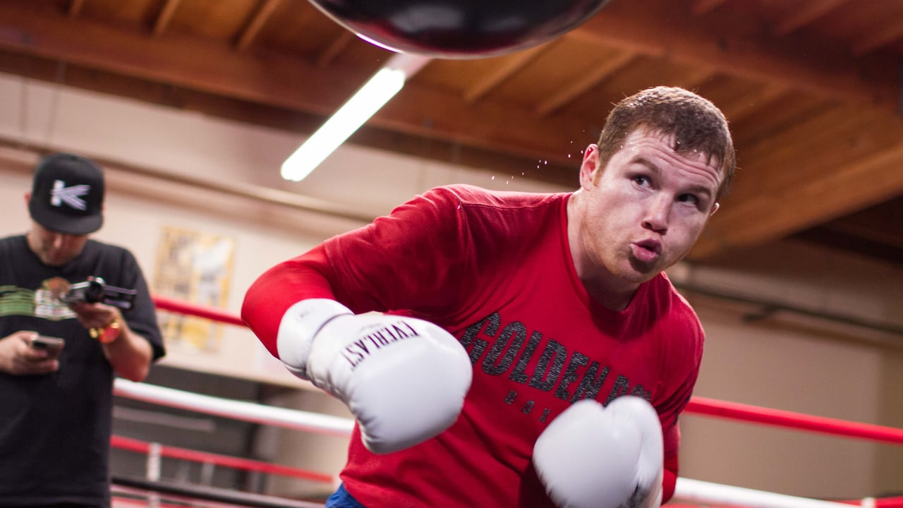 De La Hoya Reveals That the Canelo Álvarez-Gennady Golovkin Fight Will Take Place in Las Vegas