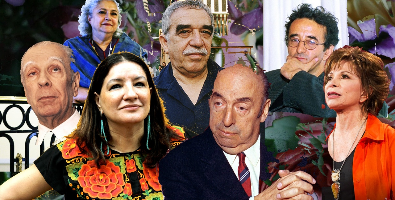 10 Overlooked Books by Latin America's Most Famous Authors