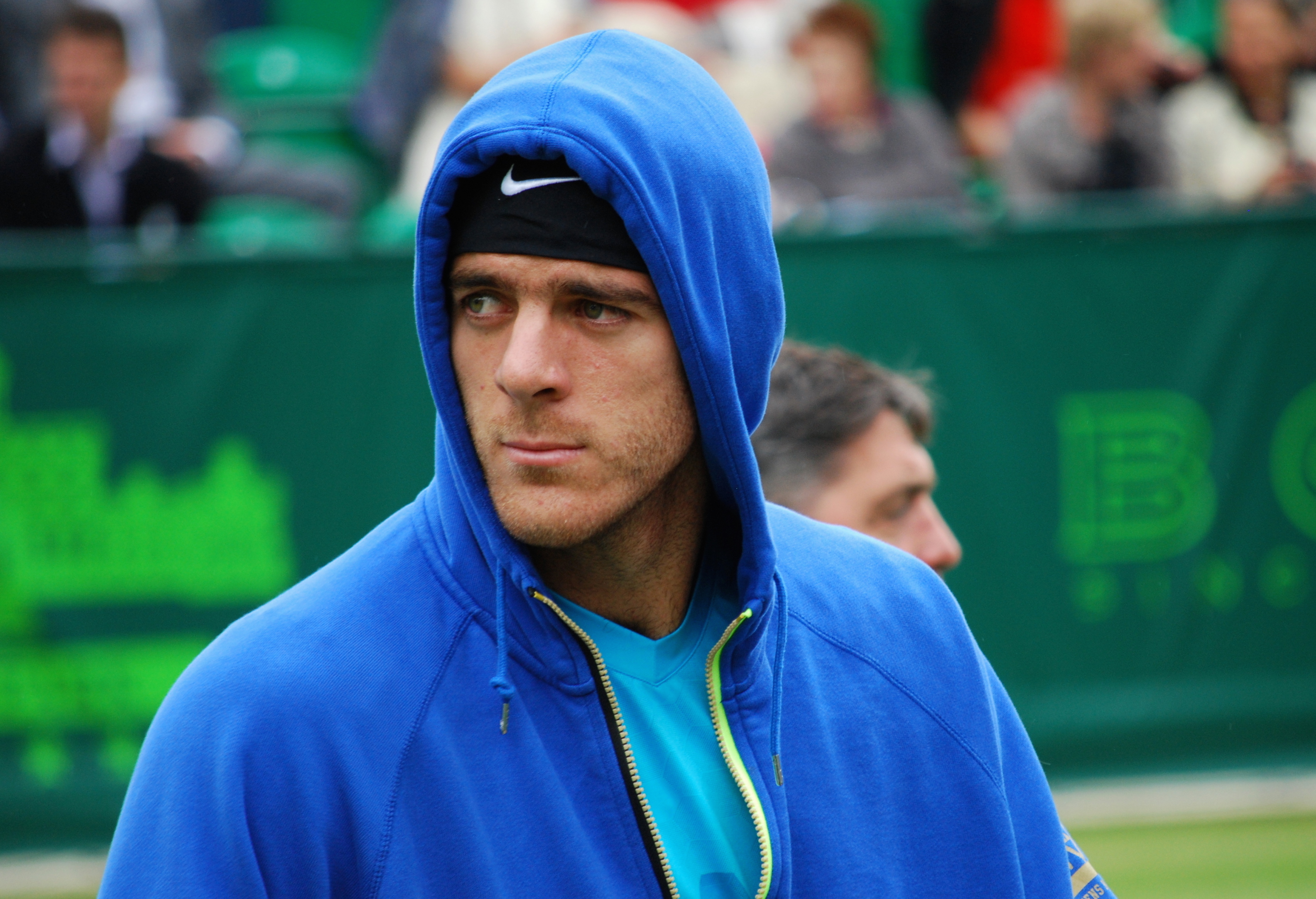 Sportsmanship Is Alive and Well in the French Open, Thanks to Juan Martín del Potro