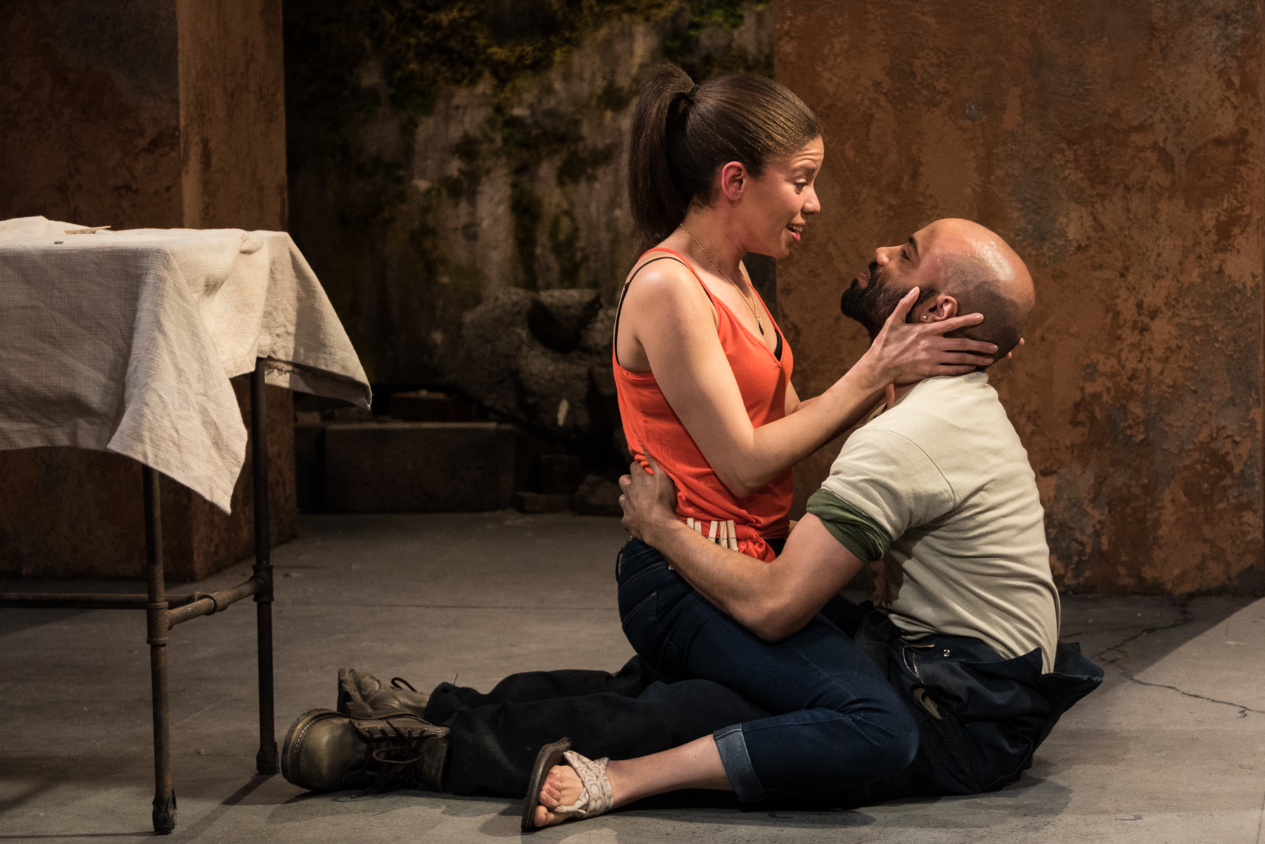 This Theater Collective is Fighting to Elevate the Visibility of Latino Playwrights