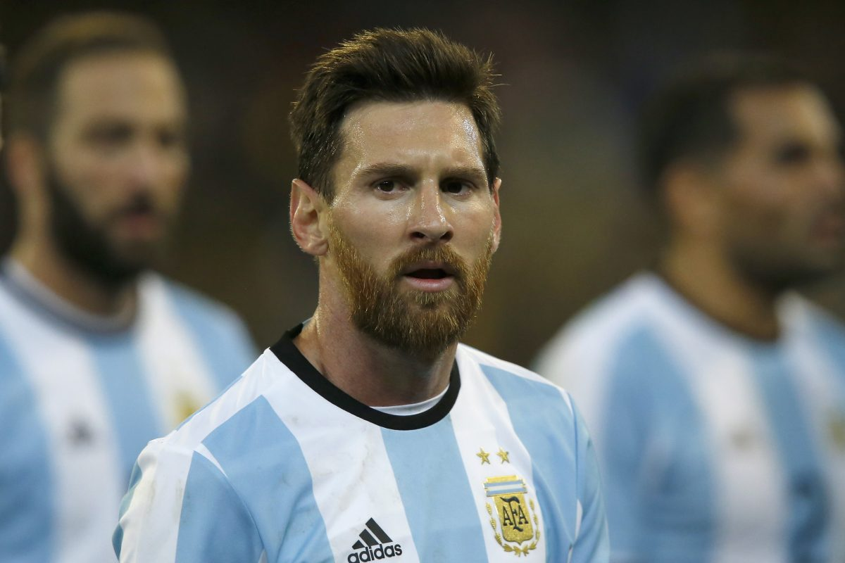 The AFA Should Never Have Scheduled an Argentina-Israel Soccer Friendly in the First Place