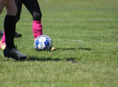 """8-Year-Old Girl's Soccer Team Was Disqualified Because Organizers Thought She """"Looked Like a Boy"""""""