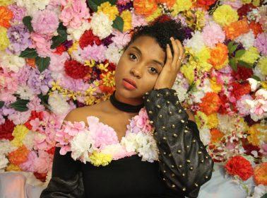 Meet Latasha Alcindor, the Afro-Latina Rapper on a Mission to Defend Brooklyn