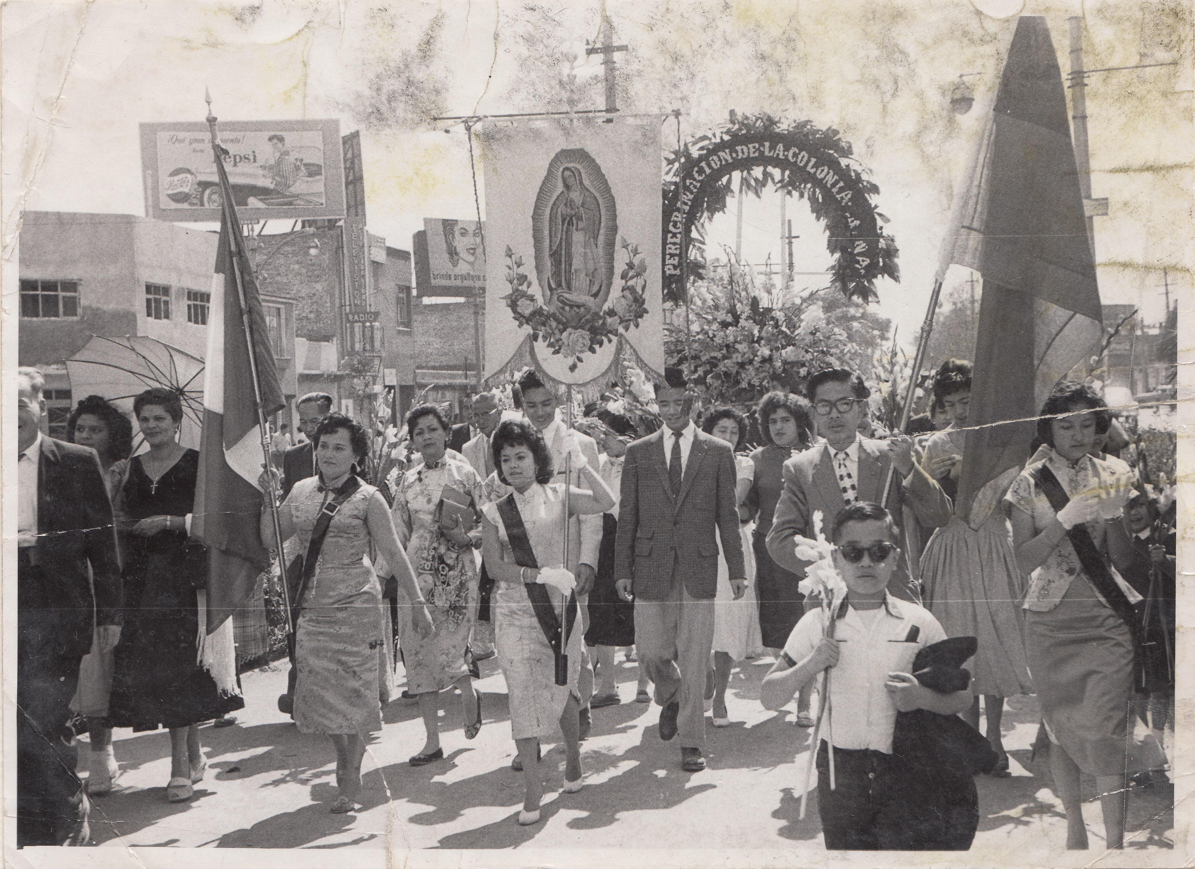 How Anti-Chinese Propaganda Helped Fuel the Creation of Mestizo Identity in Mexico
