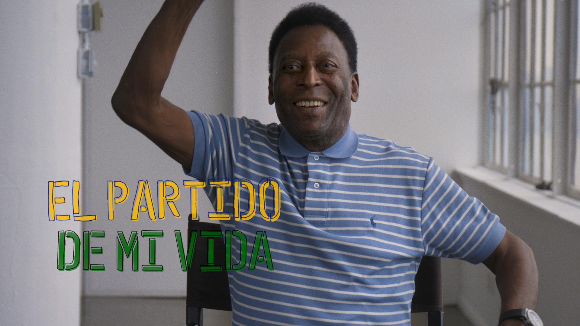 "Relive Pelé's Legendary 1970 World Cup Final In Our ""El Partido De Mi Vida"" Animated Video"