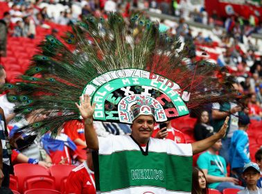 Mexican Fan Tells Wife He's Going to Get Cigarettes, Flies to Russia For Confederations Cup Instead