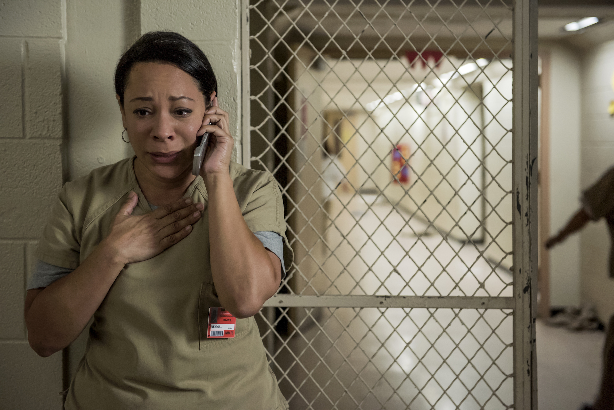 After Her Role in 'Spider-Man,' Selenis Leyva Can't Wait for a Latina Superhero Movie