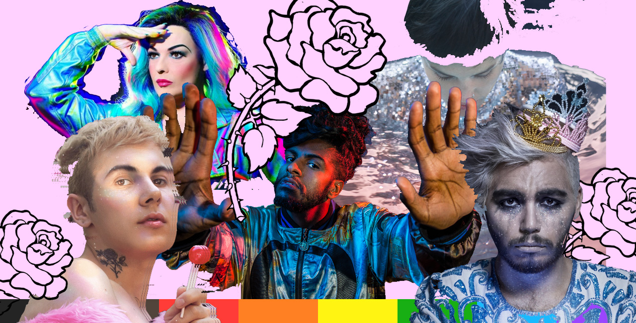 Dance and Resist: 30 Songs to Celebrate Queer Latinidad During Pride Month