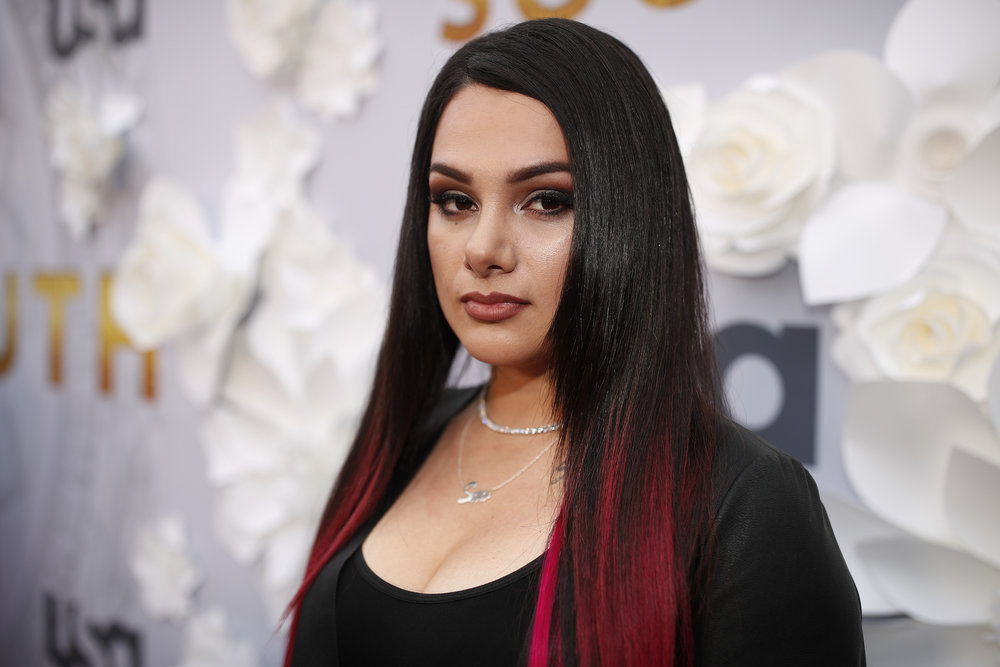 How Snow Tha Product Prepared to Play a Drug Trafficker in 'Queen of the South'