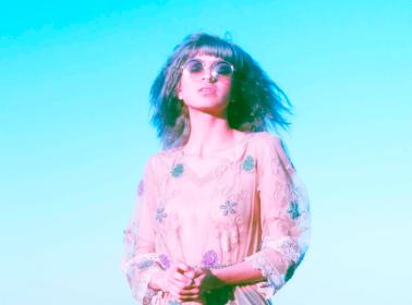 Chicago Singer Tatiana Hazel Debuts a Cumbia R&B Track Inspired by Selena