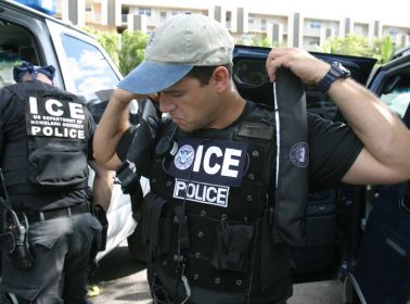 ICE Detained This Undocumented Immigrant Days Before His High School Graduation