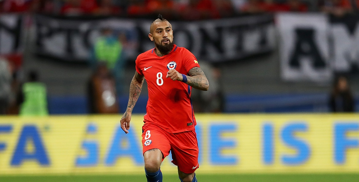 "Arturo Vidal Claims His Cristiano Ronaldo Comments Were Mistranslated: ""I Never Said That Lie"""