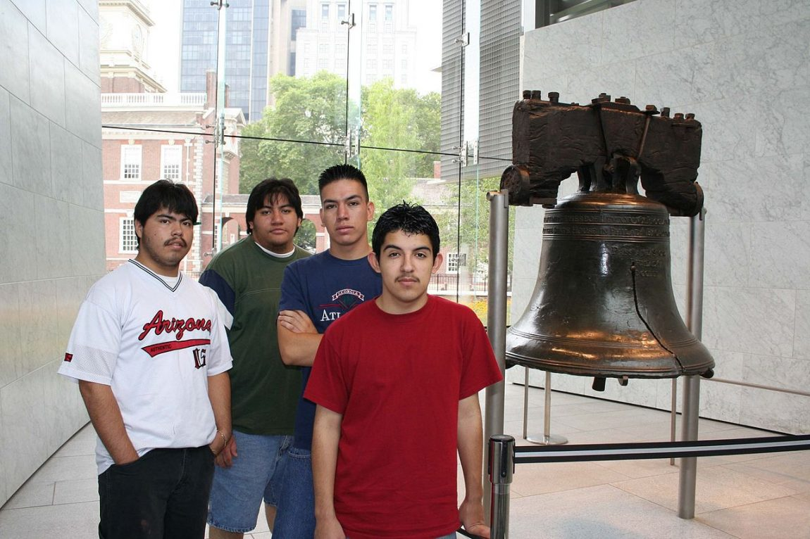 Undocumented Teen Roboticist Surmounted The Odds But Our