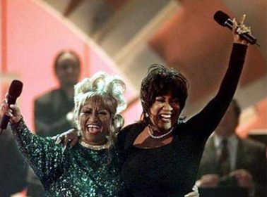 Patti LaBelle and Celia Cruz Are All of Our Tías at the Function in This 1998 Performance