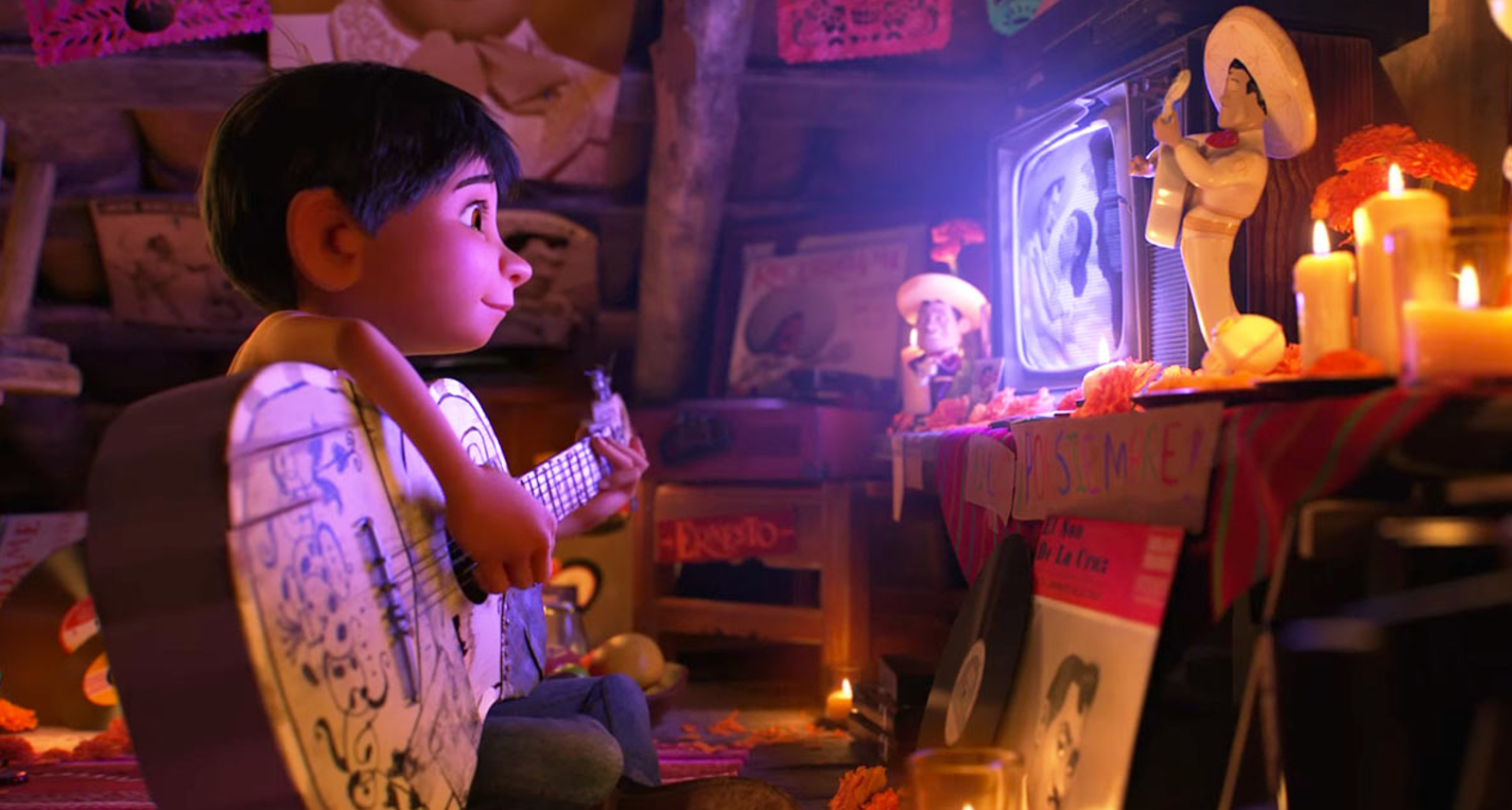 Pixar's 'Coco' to Hit Mexican Theaters Before the US, Just in Time for Dia de Muertos
