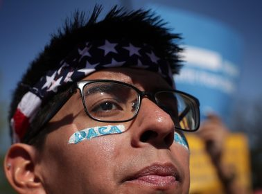 ACLU Investigates If States Worked With Attorney General Sessions to Try to End DACA