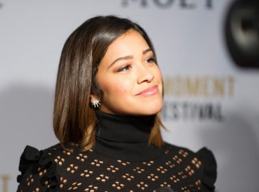 The Internet Is Coming for Gina Rodriguez for Using the N-Word & Non-Black Latinos Need to Be Listening