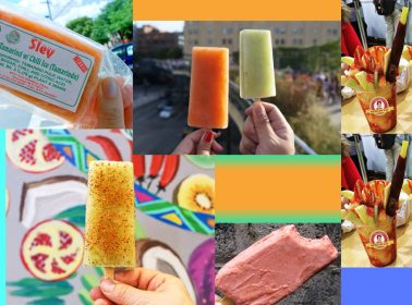 6 NYC Spots Offering Delicious Paletas, Chamoyadas & Other Icy Treats