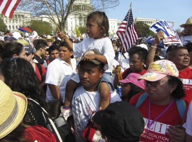 Celebrating Five Years of DACA and its Life-Changing Effects on America's DREAMers