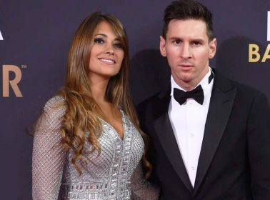 Despite Star-Studded Guest List, Messi's Wedding Raised a Disappointing Amount of Money For Charity