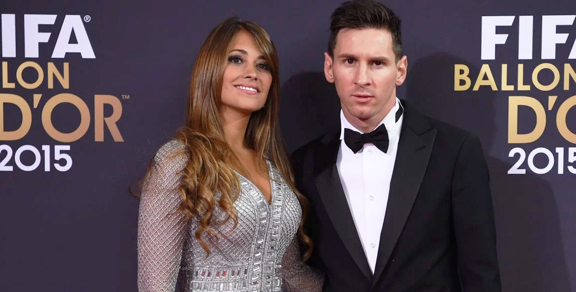 Here's What You Need to Know About Lionel Messi's Extravagant Wedding