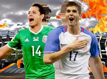 Salvation or Domination: Here's What's at Stake During Sunday's US-Mexico Match