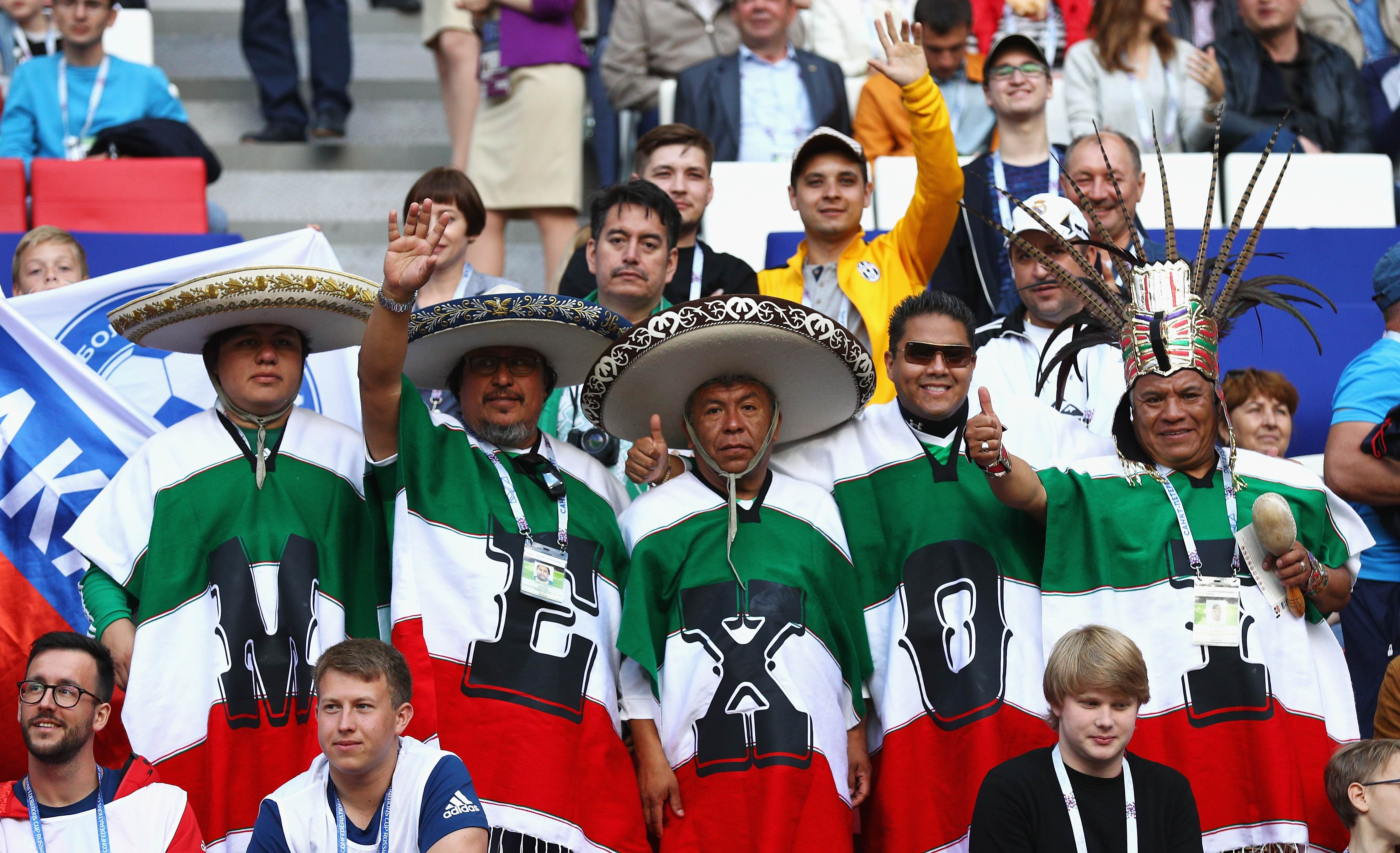 Mexico to Make History in 2026 as Only Country to Host 3 World Cups