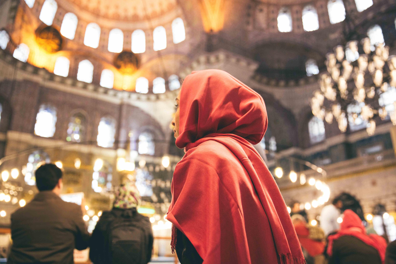 The #LatinxRamadan Hashtag Invites Us to Discuss Islamophobia Within the Latino Community